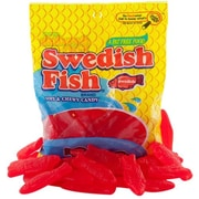 Swedish Fish® Chewy Candy Bag