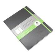 "moleskine® Extra Large Smart Notebook, Evernote Business, 10"" x 7.6"", Black (892253)"