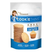 Mrs Thinsters™ Cookie Thins™ Cake Batter, 28g, 12/Case (CBCT12)