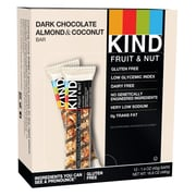 KIND® Dark Chocolate Almond & Coconut Bar, 1.4 oz., 12/Pack (KIND19987)