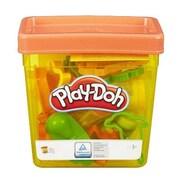 "Play-Doh® 4.8""H x 8""W x 8""D Fun Tub, Multicolor (B1157)"