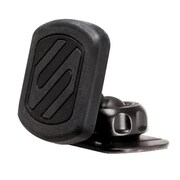 Scosche® Magnetic Dash Mount for Smartphones/Tablets, Black (MAGDM2)