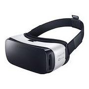 Samsung Gear VR Gaming Smart Headband, Frost White/Black