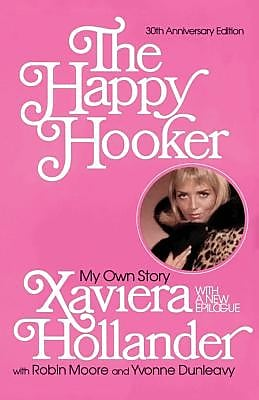The Happy Hooker, Paperback (9780060014162)