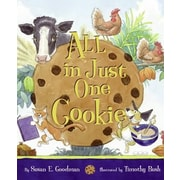 All in Just One Cookie, Hardcover (9780060090920)