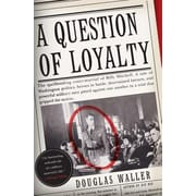 A Question of Loyalty, Paperback (9780060505486)