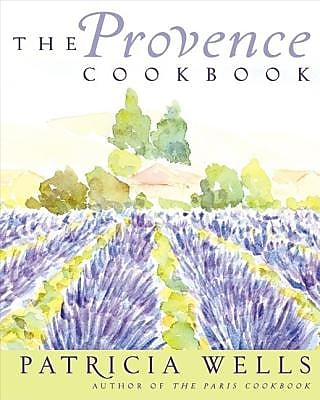 The Provence Cookbook, Hardcover (9780060507824)