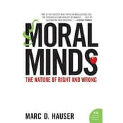 Moral Minds: The Nature of Right and Wrong, Paperback (9780060780722)