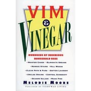 VIM & Vinegar, Paperback (9780060952235)