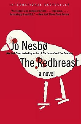 The Redbreast, Paperback (9780061134005) (2182986) photo