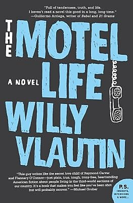 The Motel Life, Paperback (9780061171116) 2238856