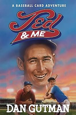 Ted & Me, Hardcover (9780061234873) 2303859