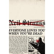 Everyone Loves You When You're Dead, Paperback (9780061543678)