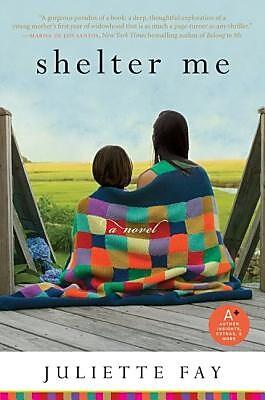 Shelter Me, Paperback (9780061673399)