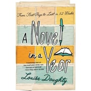 A Novel in a Year, Paperback (9780061686382)