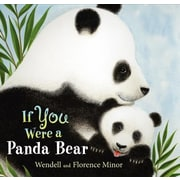 If You Were a Panda Bear, Hardcover (9780061950902)