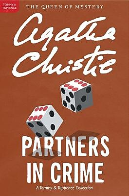 Partners in Crime, Paperback (9780062074362) 2208954