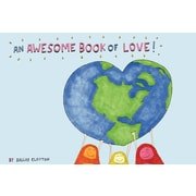An Awesome Book of Love!, Hardcover (9780062116666)