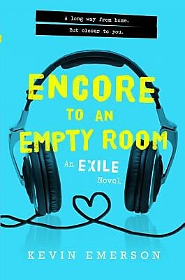 Encore to an Empty Room, Hardcover (9780062133984) 2212241