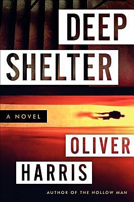Deep Shelter, Paperback (9780062136725)