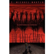 The End Games, Paperback (9780062201805)