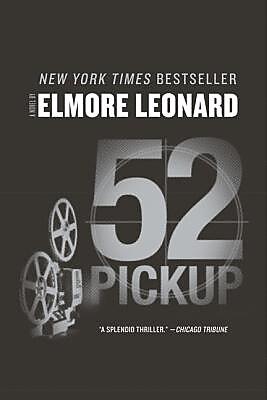 52 Pickup, Paperback (9780062266002) 2251738
