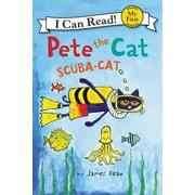 Pete the Cat: Scuba-Cat, Hardcover (9780062303899)
