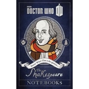 Doctor Who: The Shakespeare Notebooks, Hardcover (9780062344427)