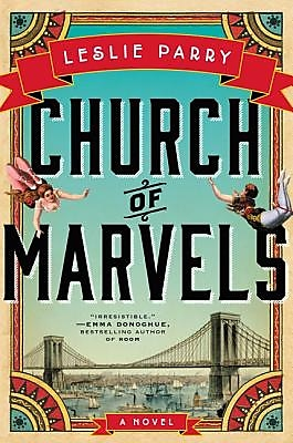 Church of Marvels, Hardcover (9780062367556) 2164173