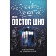 The Scientific Secrets of Doctor Who, Hardcover (9780062386960)