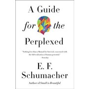 A Guide for the Perplexed, Paperback (9780062414816)