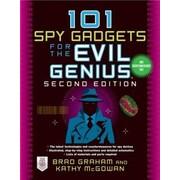 101 Spy Gadgets for the Evil Genius, 0002, Paperback (9780071772686)