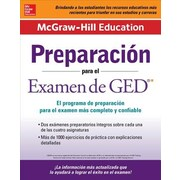 Preparacion Para El Examen de GED, Paperback (9780071845700)