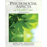Psychosocial Aspects of Health Care, 0003, Paperback (9780131392182)