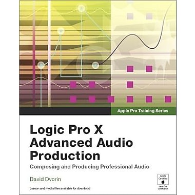 Audio and Video Production write professionally