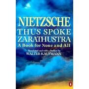 Thus Spoke Zarathustra, Paperback (9780140047486)