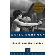 Death and the Maiden, Paperback (9780140246841)