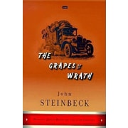 The Grapes of Wrath, Paperback (9780140281620)