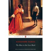 The Man in the Iron Mask, Paperback (9780140439243)