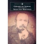 de Nerval: Selected Prose, Paperback (9780140446012)