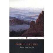 Beyond Good and Evil, Paperback (9780140449235)