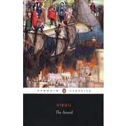 The Aeneid, Paperback (9780140449327)