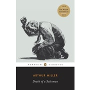 Death of a Salesman: Certain Private Conversations in Two Acts and a Requiem, Paperback (9780141180977)