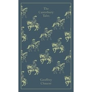 The Canterbury Tales, Hardcover (9780141393216)