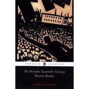 The Portable Twentieth-Century Russian Reader, Paperback (9780142437575)
