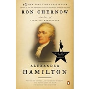 Alexander Hamilton, Paperback (9780143034759)
