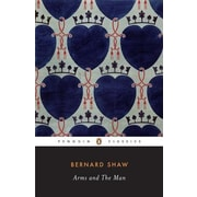 Arms and the Man, Paperback (9780143039761)
