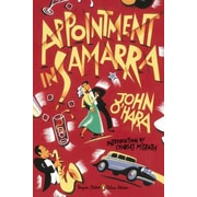 Appointment in Samarra, Paperback (9780143107071)