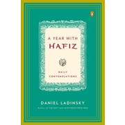 A Year with Hafiz: Daily Contemplations, Paperback (9780143117544)