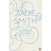 Changing My Mind: Occasional Essays, Paperback (9780143117957)